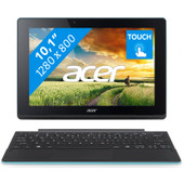Acer Aspire Switch 10 E SW3-013-12F5 Blauw