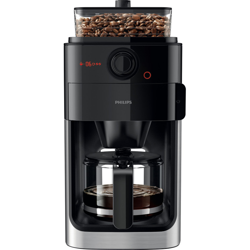 Philips Grind & Brew HD7765-00