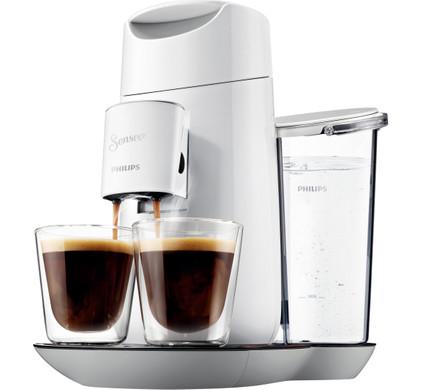 philips senseosysteem voor koffiepads senseo hd787460 twist en milk in de aanbieding kopen. Black Bedroom Furniture Sets. Home Design Ideas