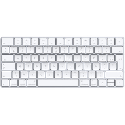 Apple Apple MagicKeyboard FR/Azerty (MLA22F/A)