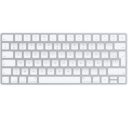 Apple Apple MagicKeyboard FR/Azerty (MLA22F/A)