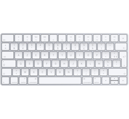 Apple Magic Keyboard AZERTY