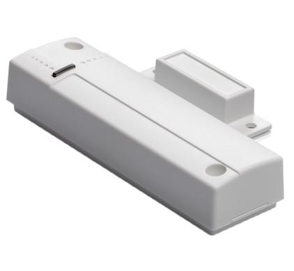 DW-16 draadloos deur-/raamcontact