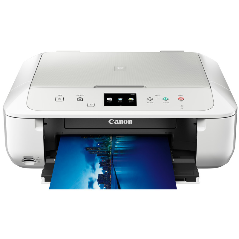 CANON All-in-oneprinter MG6851