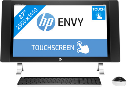 HP Envy All-In-One 27-p201nb Azerty