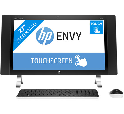 HP Envy All-In-One 27-p202nb Azerty