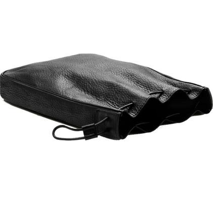 B&O Over-Ear Headphone Play H6 Leather bag Zwart
