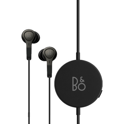 Image of Bang & Olufsen BeoPlay H3 ANC Zwart