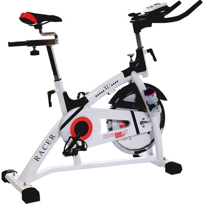Image of Christopeit Racerbike XL-2 Wit