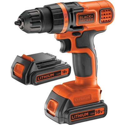 Image of Black & Decker EGBL18B