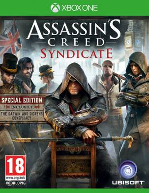Assassin's Creed: Syndicate - Special Edition Xbox One