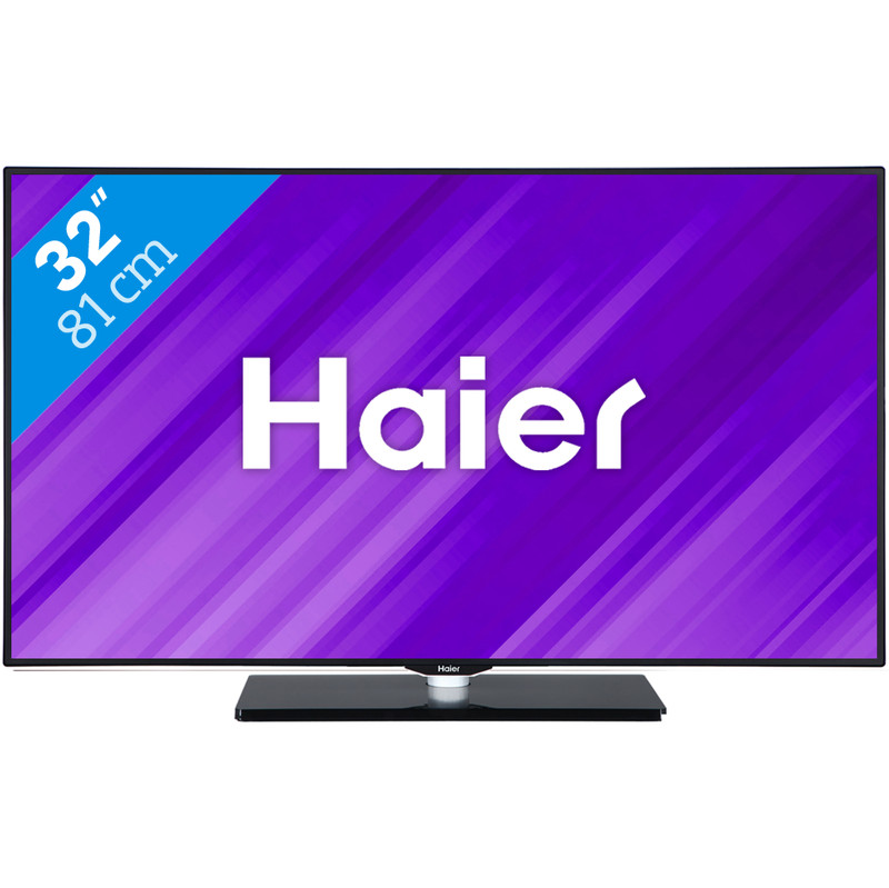 Haier LEF32V200SB