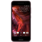 HTC One A9 Rood