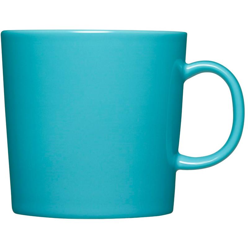 Iittala Teema Beker Hoog 40 Cl Turquoise