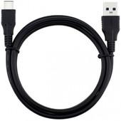 Xccess USB-C Kabel 1m Zwart