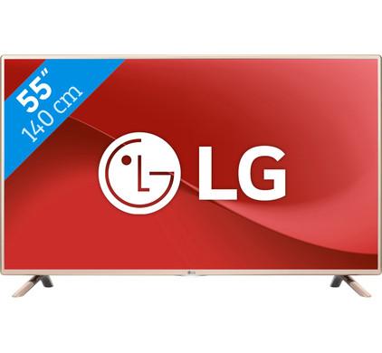 LG 55LF561V