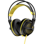 SteelSeries Siberia 200 Geel (Proton Yellow)