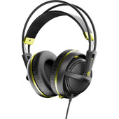 SteelSeries Siberia 200 Goud (Alchemy Gold)