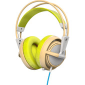 SteelSeries Siberia 200 Groen (Gaia Green)
