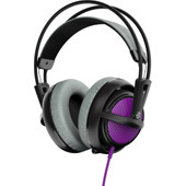 SteelSeries Siberia 200 Paars (Sakura Purple)