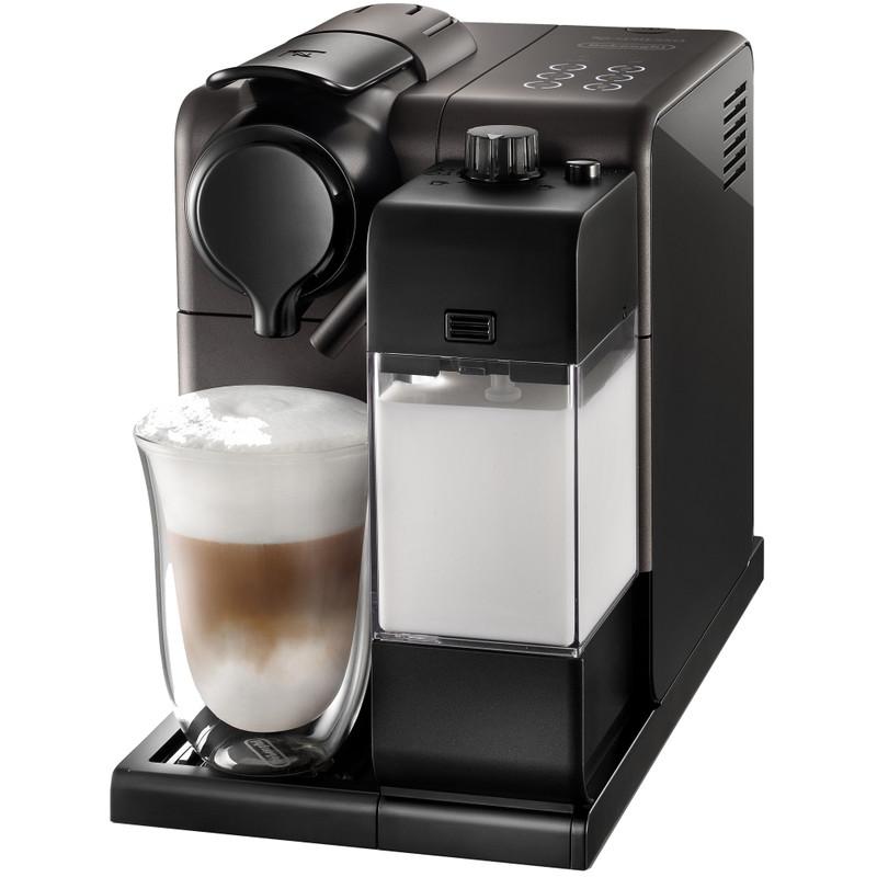 Delonghi Nespresso Lattissima Touch En550.bm