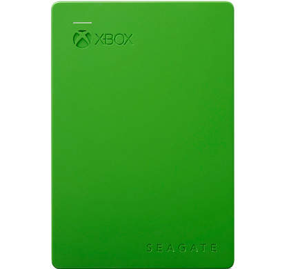 Seagate Game Drive 2 TB voor Xbox