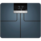 Garmin Index Smart Scale Zwart