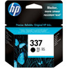 HP 337 Black Ink Cartridge Zwart  - 1
