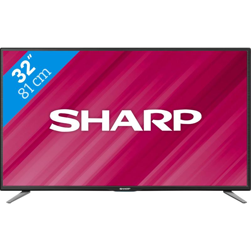 Sharp Lc-32che5100e