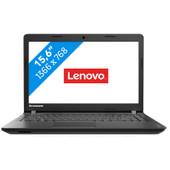 Lenovo IdeaPad 100-15IBY 80MJ00HWMB Azerty