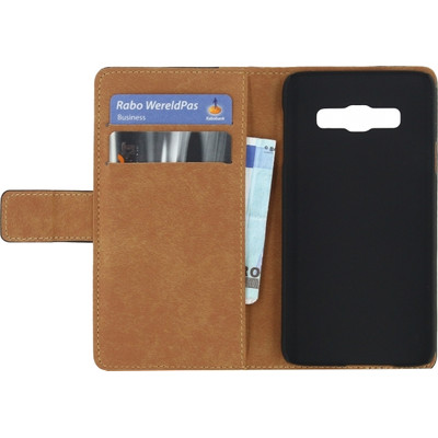 Mobilize Classic Wallet Book Case Samsung Galaxy A3 (2016)