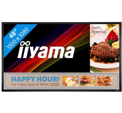 iiyama ProLite LE4840S-B1