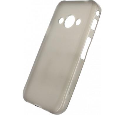 Xccess TPU Case Samsung Galaxy Xcover 3 Zwart