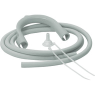 Bosch WTZ1110 Condensafvoerslang (2 m)