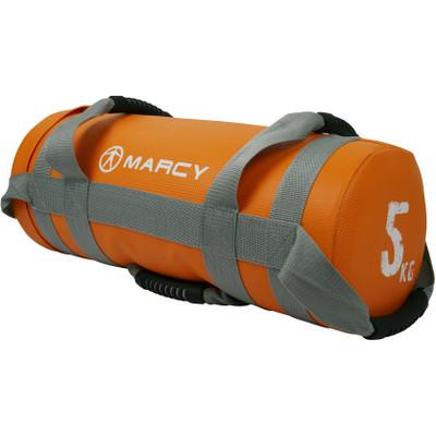 Marcy Powerbag - 5kg - Oranje
