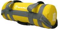 Marcy Powerbag 10 kg Yellow