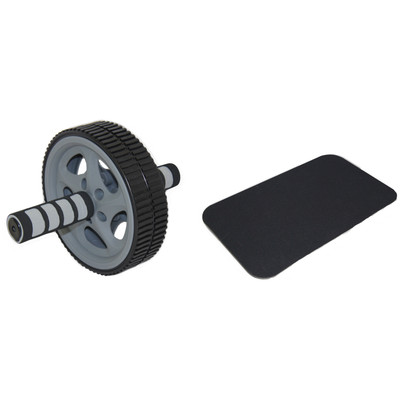 Image of Tunturi Exercise Wheel Deluxe