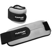 Tunturi Wrist/Ankle Weights 2x 1 kg