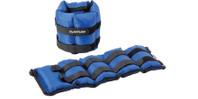 Tunturi Wrist/Ankle Weights 2x 2,25 kg