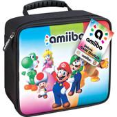 Bigben Official Nintendo Amiibo Figures Pouch