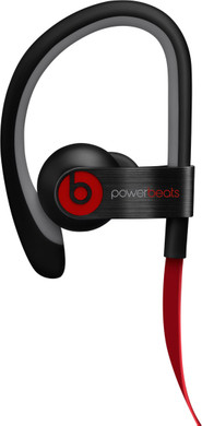 Beats Powerbeats 2 In-Ear Zwart