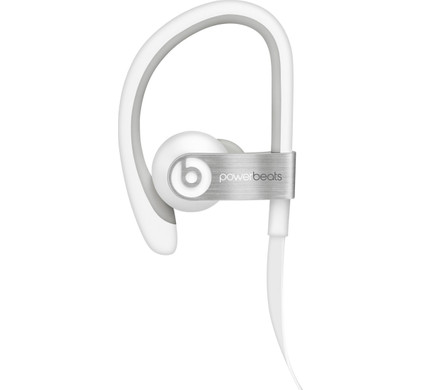 Beats Powerbeats 2 In-Ear Wit