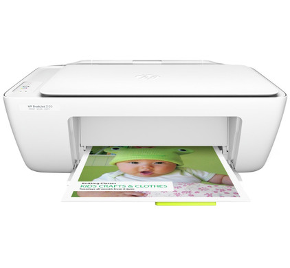 HP Deskjet 2130 All-in-One