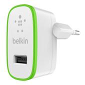 Belkin Thuislader met USB port 2.4 Amp.