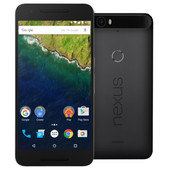 Huawei NEXUS 6P 32 GB Zwart