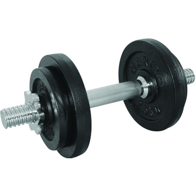 Image of Marcy Dumbbell 1x 10 kg