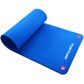 Tunturi Fitnessmat Pro 180 cm Blue
