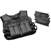 Tunturi Weighted Vest 10 kg