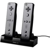 Speedlink Jazz USB Charger Zwart Wii U