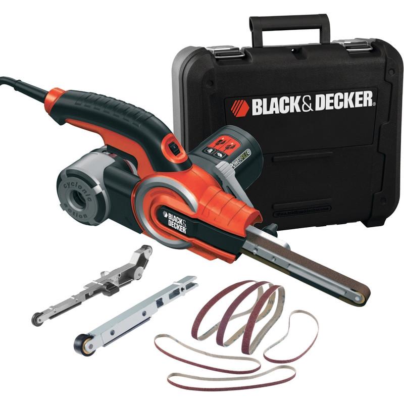 BlackandDecker Ka902ek Powerfile